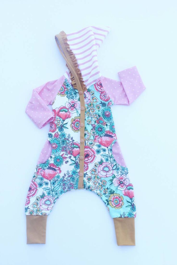 Ruffle Baby Girl Clothes / Newborn Girl Outfit / Baby Girl Romper / Coming Home Outfit / Unique Baby Gifts / Baby Shower Gift / Toddler Girl by tinyhinythreads on Etsy