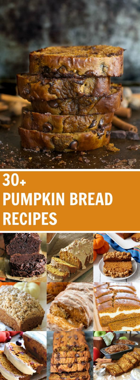 30+ Recipes for Pumpkin Bread http://www.keatseats.com/2017/08/30-recipes-for-pumpkin-bread.html?utm_campaign=coschedule&utm_source=pinterest&utm_medium=Something%20Swanky&utm_content=30%2B%20Recipes%20for%20Pumpkin%20Bread
