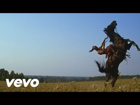 Mumford & Sons - Ditmas - I cannot get over this video!! Had to pin it. So beautiful! Ukranian Cossack taming a horse.