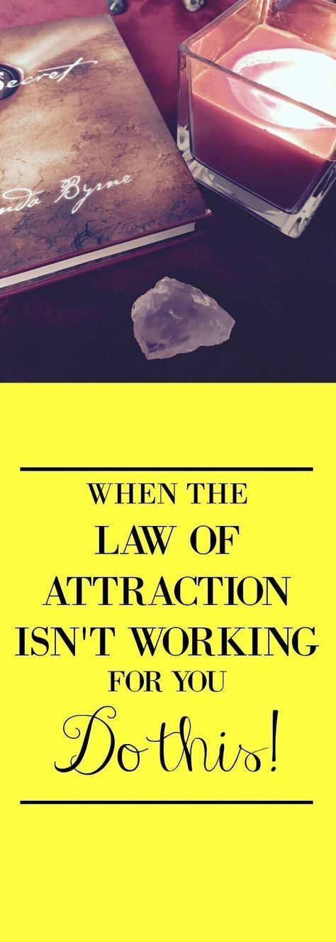 Law of Attraction | How to make the law of attraction work for you | Positive Thoughts Saved by: Erin Dickson www.gravitylifecoaching.com