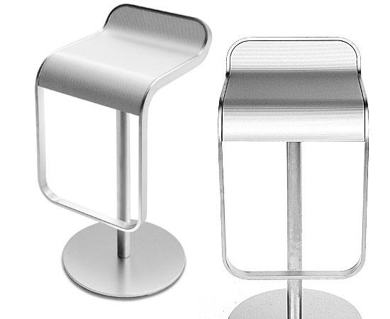 La Palma -Lem bar chair designed by SHIN & TOMOKO AZUMI