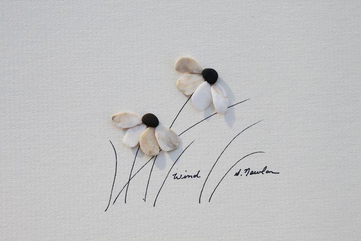 Каменное искусство Sharon Nowlan - Ярмарка Мастеров - ручная работа, handmade