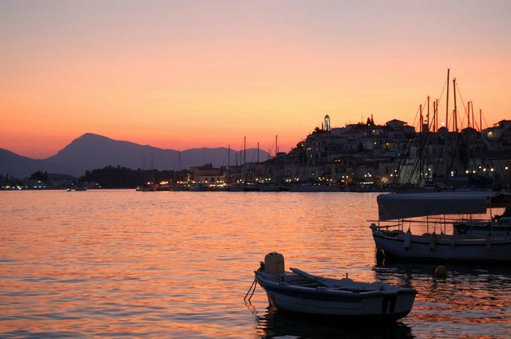#Greece #travel #beach #sunset - Hire a local to take you there!