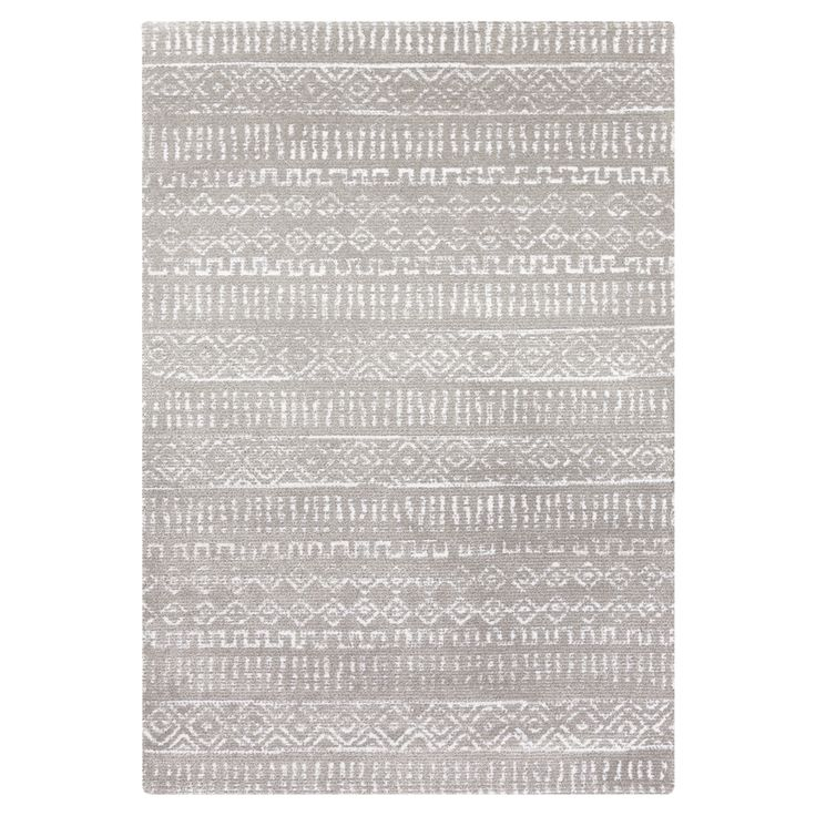 Shop Surya  PRA6004 Perla Gray/Neutral Area Rug at Lowe's Canada. Find our selection of area rugs at the lowest price guaranteed with price match + 10% off.