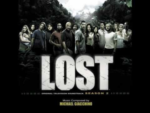 LOST Season 2 Soundtrack - Hurley's Handouts