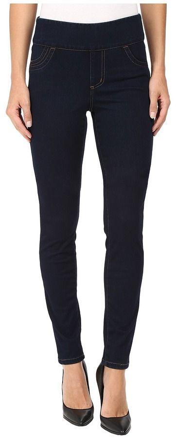 FDJ French Dressing Jeans Slim Jegging/Love Denim in Indigo