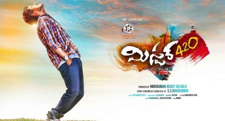 Varun Sandesh Mister 420 Movie Review & Rating starring Varun Sandesh, Priyanka Bharadwaj the movie hit screens of October 28. Telugu Cinema Reviews