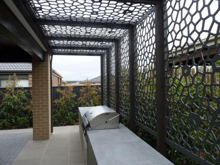 45 best acier découpe laser images on pinterest | terrace, garden