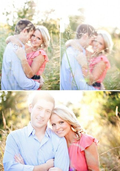 love the lighting in these engagement pictures! http://media-cache1.pinterest.com/upload/131871095308437870_VZWojE5l_f.jpg krhope wedding