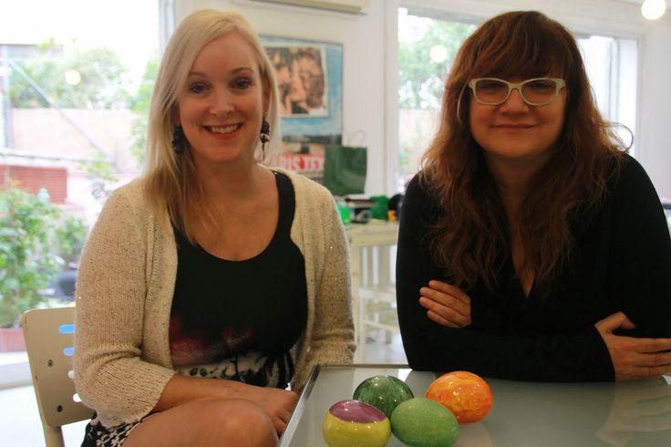 A conversation between Francine Raveney and Isabel Coixet http://wellywoodwoman.blogspot.co.nz/2014/01/isabel-coixet.html