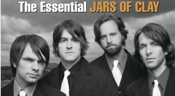 PRO-'GAY' JARS OF CLAY SINGER SCHOOLED BY CHRISTIAN LEADERS-'Same-sex couples can no more be married than a square can be a circle'-Several highly respected Christian theologians are responding to a series of tweets by the lead singer of the popular Christian band Jars of Clay that downplayed the authority of Scripture on moral issues and suggested there was nothing wrong with same-sex marriage.