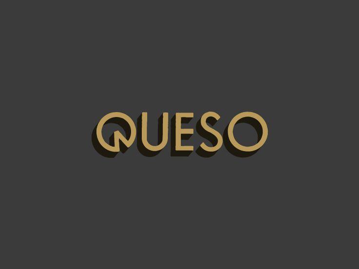 Queso Fresco by Saturday Studio