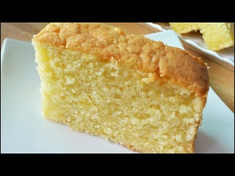 How to Make Mrs Ng SK's Fluffy Butter Cake