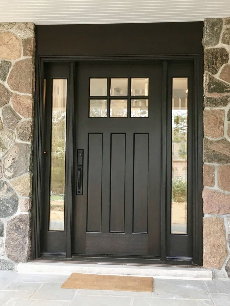 202 Best Amberwood Single Entry Doors Images On Pinterest