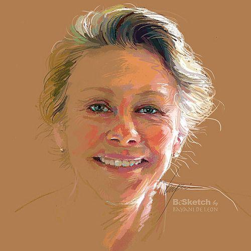 bayani de leon artist - Google Search