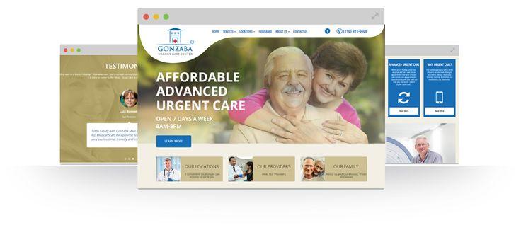 Gonzaba Urgent Care - 24 Hour Urgent Care Clinic in San Antonio Provides immediate care for emergencies with best Urgent Care facilities in San Antonio. http://www.gonzabaurgentcare.com/