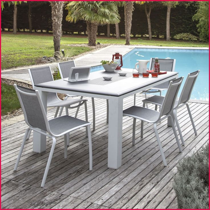 Salon De Jardin Weldom Outdoor Furniture Sets Outdoor Furniture Outdoor Tables