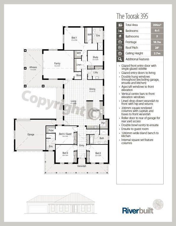 The 25+ best Australian house plans ideas on Pinterest