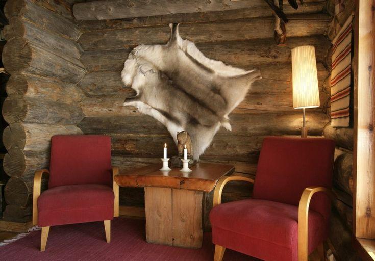 Reindeer hide - image 2 - Pokka Reindeer Hides