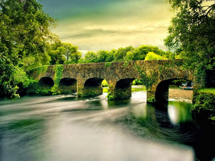 HD Zen Wallpapers | y9350 Ireland, county Kerry. Stone ...