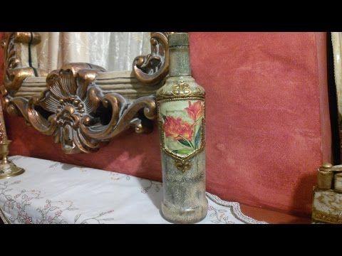 Παλαίωση σε μπουκάλι, βήμα-βήμα! Aging in bottle, step by step! - YouTube
