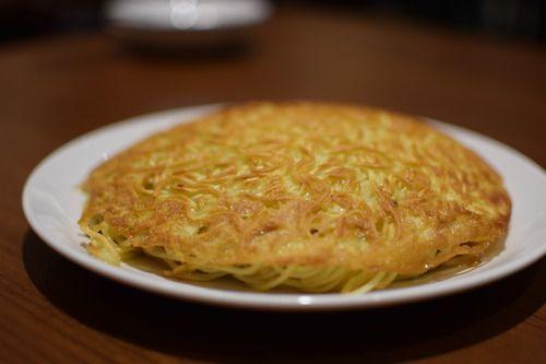 横浜中華街の名店 梅蘭 イオンモール桂川店 梅蘭焼きそば 五目あんかけごはん BAIRAN yakisoba(fried noodles) mix vegetable and shrimps bowl