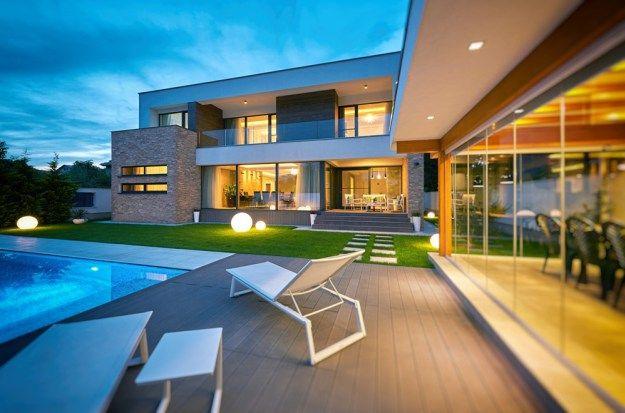 Next House by Razvan Barsan + Partners - MyHouseIdea