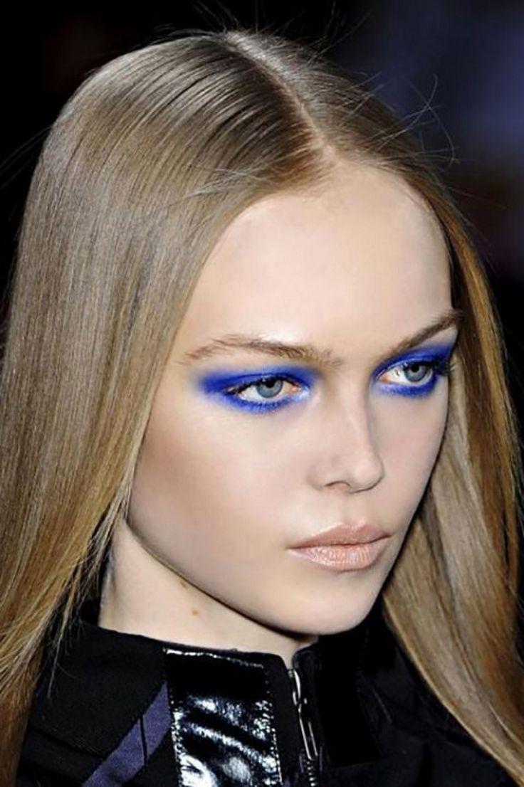 Πώς θα συνδυάσουμε τα χρώματα στις σκιές ματιών!! …. και τι μας ταιριάζει!! (Χρωματολόγιο για test)
