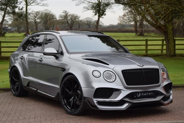 Used 2018 Bentley Bentayga For Sale In Cheshire From Dap Cars Ltd Bentley Car Super Luxury Cars Dream Cars Jeep
