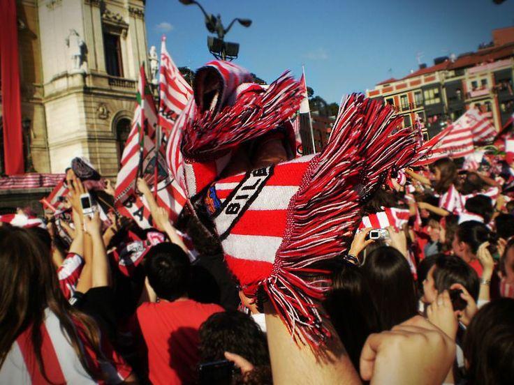 Liga BBVA: Athletic querrá sellar su clasificación a la UCL. Haz tu apuesta con Sportium
