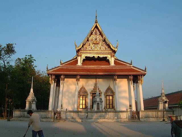 Nakhon Si Thammarat, Thailand