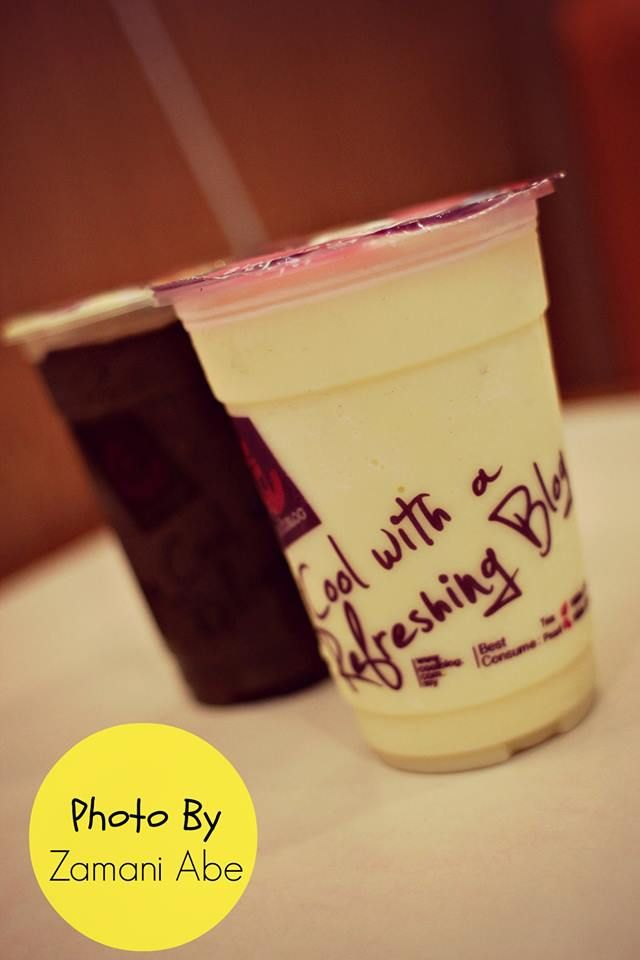 cool blog, smoothie