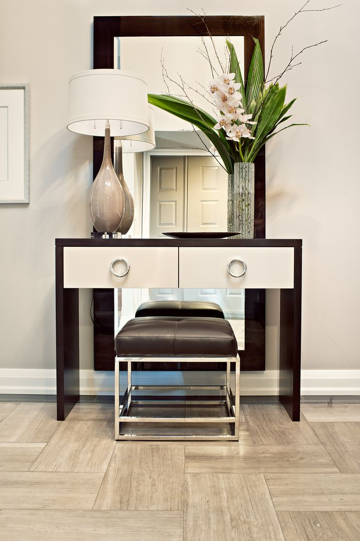 Foyer Furniture Zone : Best images about decor ideas consoles on pinterest