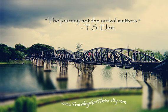 Bridge Quotes Inspiration. QuotesGram