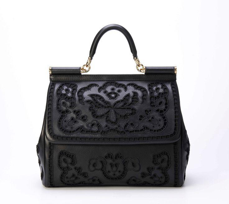 Dolce&Gabbana Intaglio bag