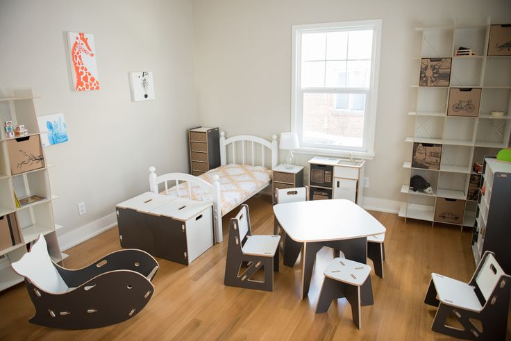 Superb Designer Kids Bedroom With Sprout Kids Furniture. In This Wide Variety Of  Modern Kids Furniture