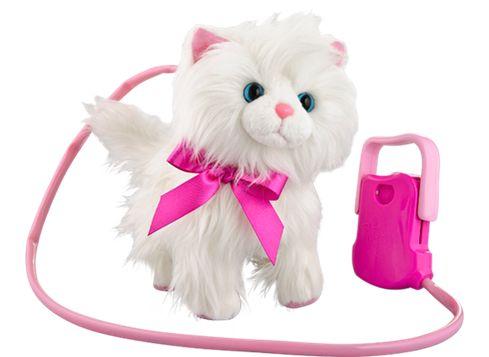 ANIMAGIC Cassy går catwalk Pink