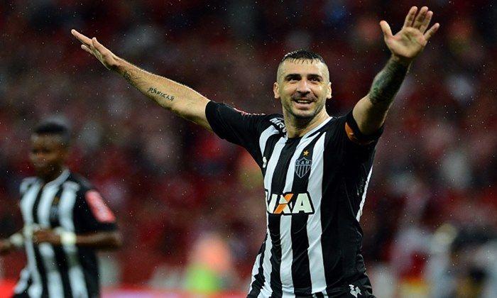 Uma notícia vai deixar a torcida do São Paulo bem animada, pois o Tricolor deve anunciar até sábado a contratação de Lucas Pratto, do Atlético-MG.