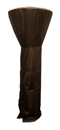 Patio Heater Covers - AZ Patio Heater Cover in Mocha >>> Be sure to check out this awesome product. (This is an Amazon affiliate link)