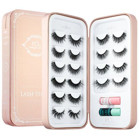 House of Lashes® x Sephora Collection Lash Story Deluxe Set - SEPHORA COLLECTION | Sephora