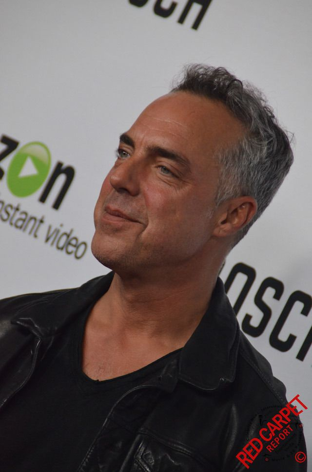 """Titus Welliver at the Amazon Premiere Screening for """"Bosch"""" #BoschAmazon #AmazonStudios  Premiere Coverage with the Cast of Amazon Studios' New Original Drama, Bosch, Starring Titus Welliver, Photos, Interviews #Video #BoschAmazon #AmazonStudios  Read more at: http://www.redcarpetreporttv.com/2015/02/04/premiere-coverage-with-the-cast-of-amazon-studios-new-original-drama-bosch-starring-titus-welliver-photos-interviews-video-boschamazon-amazonstudios/"""