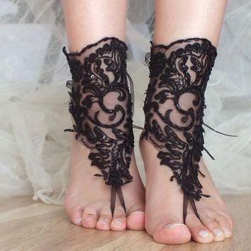 Dulces pies femeninos