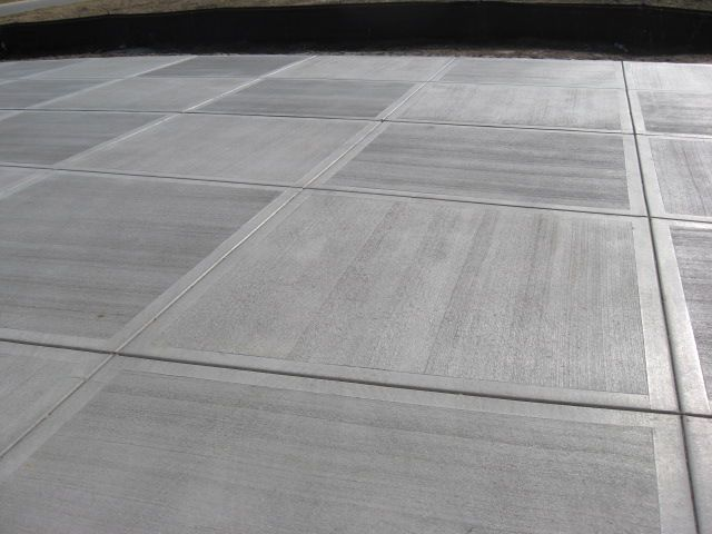 brushed concrete finish - Google Search