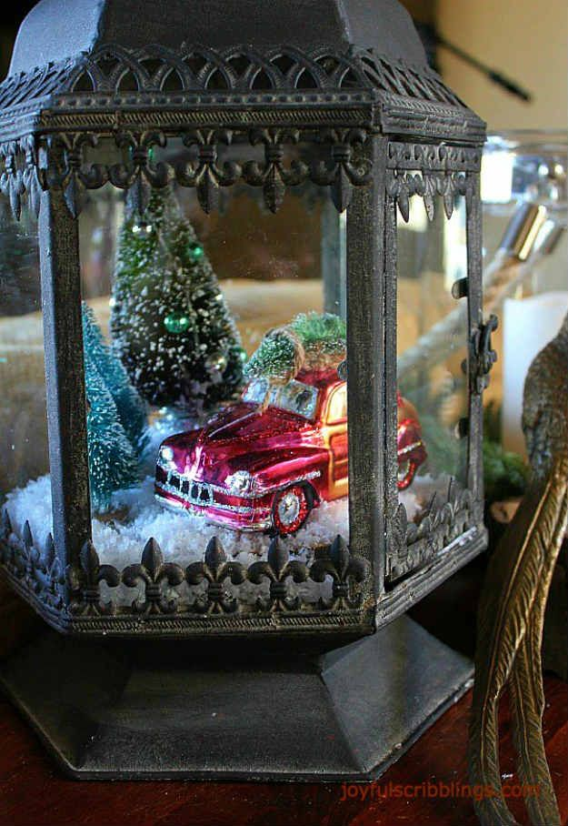 Best 25 Christmas Lanterns Ideas On Pinterest Outdoor