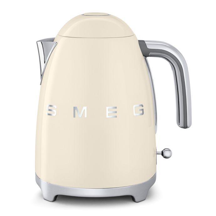 Smeg 50 S Retro Style 7 Cup Kettle Electric Kettle Electric Tea