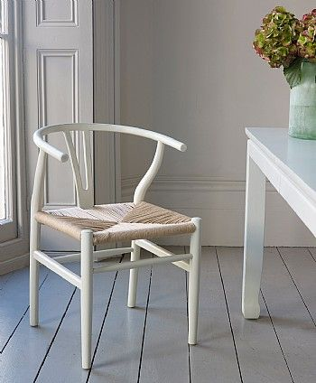 Mandara Wishbone Dining Chair