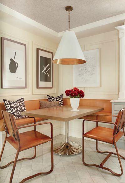 Copper decor ideas