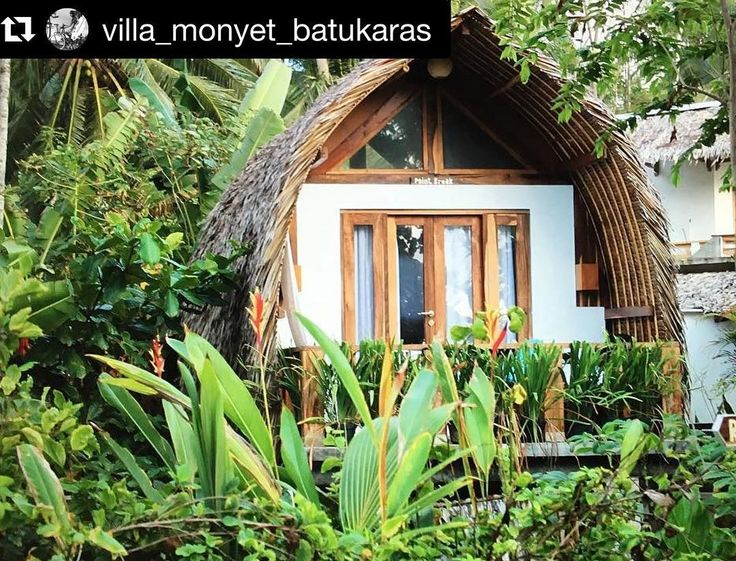 VILLA MONYET Batu Karas. This place was recommended by a Javanese friend who grew up in Batu Karas and wants to take our family there and teach the boys to surf! They cater for families and have larger bungalows. Some friends have just stayed here because they heard about it through Growing up Troppo with their school aged girl and I'm looking forward to catching up to hear the goss. Photo reposted from @villa_monyet_batukaras #batukaras #java #visitjava #visitindonesia #indonesia…