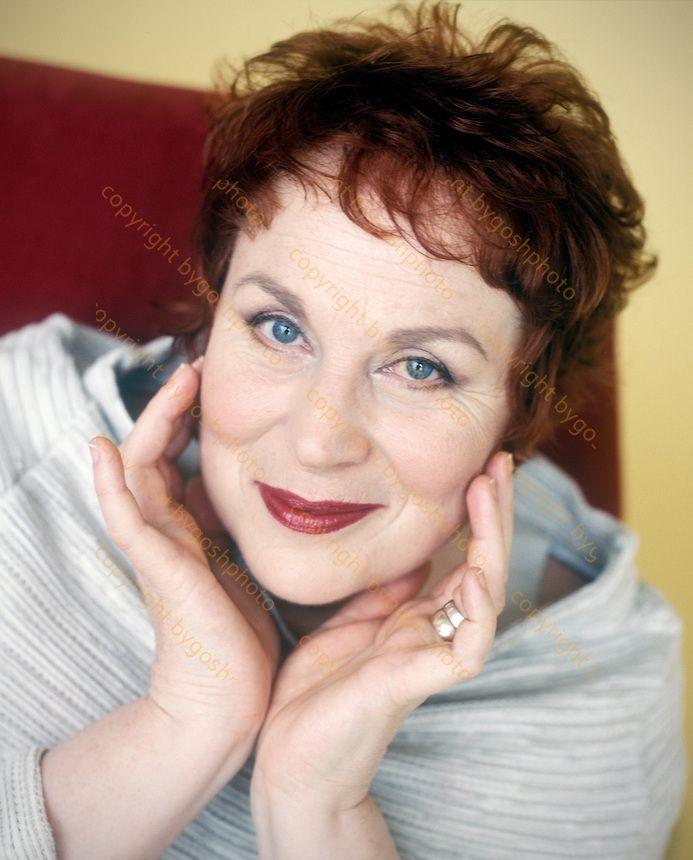 Pam Ferris Actress Welsh Darling Buds of May Ma Larkin Little Dorrit Matilda Harry Potter
