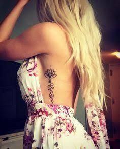 Bildresultat für unalome tattoo #sexiesttattoos